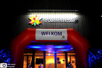 Open avond d'Oultremontcollege